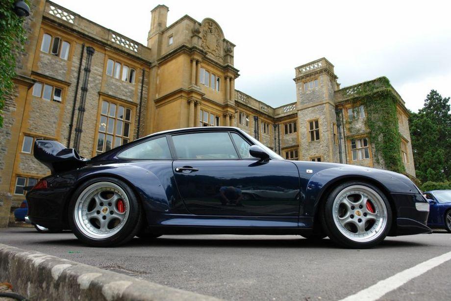 Sport Cars For Sale >> Porsche 993 GT 2 - ZTS392XXX - Thomas Josef Schmitz